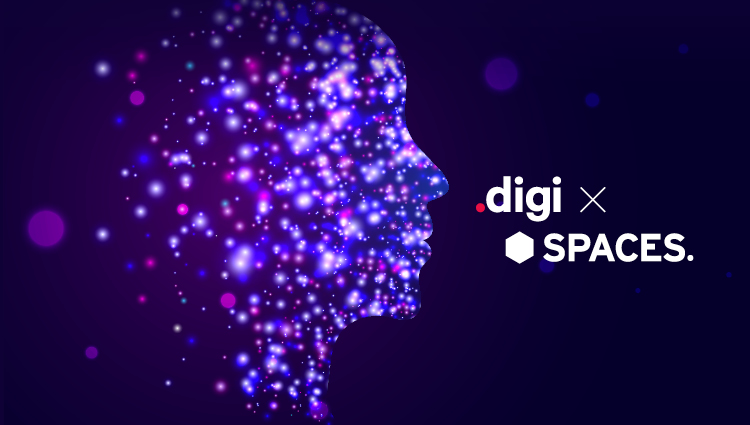 DigixSpaces: Machine Learning & AI at Spaces Acero in Sheffield