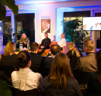 10 things we learned during Spaces x Homerun: The Art of Attracting Talent