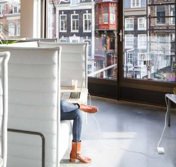 Top 5 best chairs at the workplace