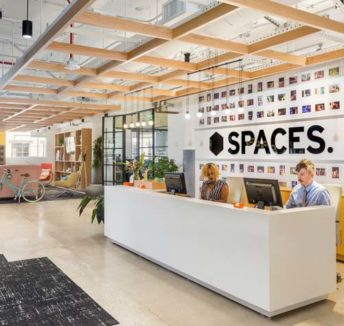 New Spaces location in Santa Monica's Media District adds to LA's booming coworking scene