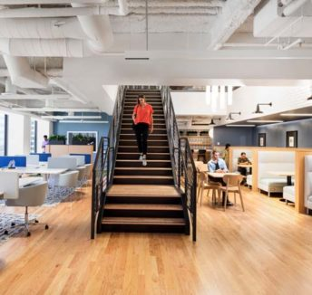 First Spaces arrives in Ohio to meet the growing demand for US coworking spaces.