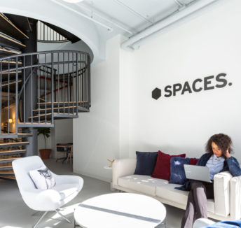 Spaces enjoys rapid growth in Seattle