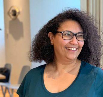 Spaces Spotlight on: Sonya Ben Ammar, Community Sales Manager at Spaces in Düsseldorf