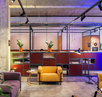 Three ways to boost employee wellbeing through office design