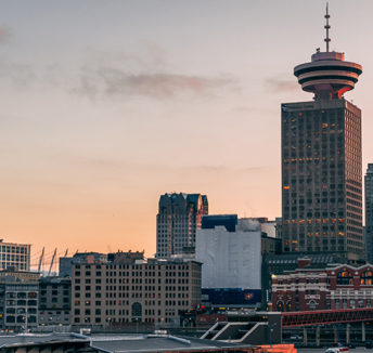 City Hopping from Vancouver to Montreal and Toronto