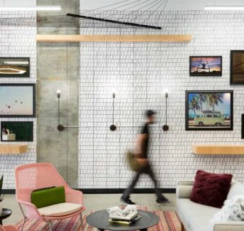 Exploring the Texan capital of cool: why your next desk in Austin should be at Spaces.