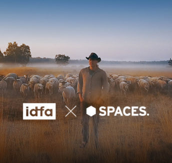 IDFA x Spaces: screening Sheep Hero