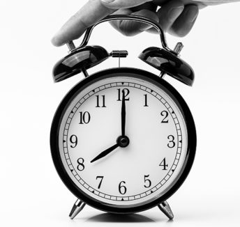 Chronically late? Chances are you'll thrive.