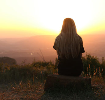 Why it's perfectly OK to take time off and nurture your health