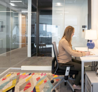 Why the 'short-stay office' is the workplace solution we need right now