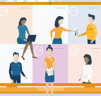 How to be a better virtual collaborator