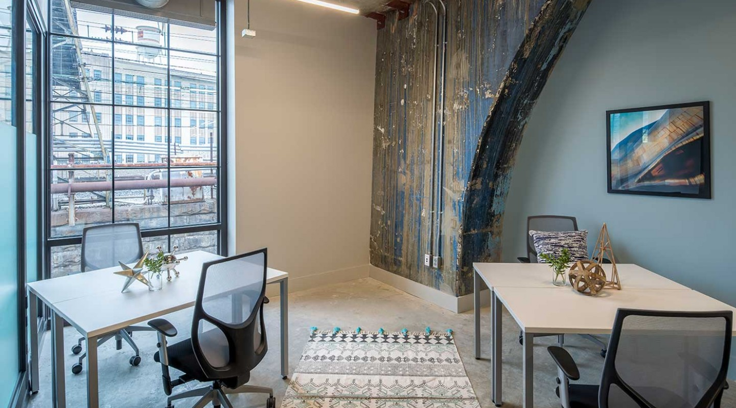 Office Space in Washington D C  | Spaces