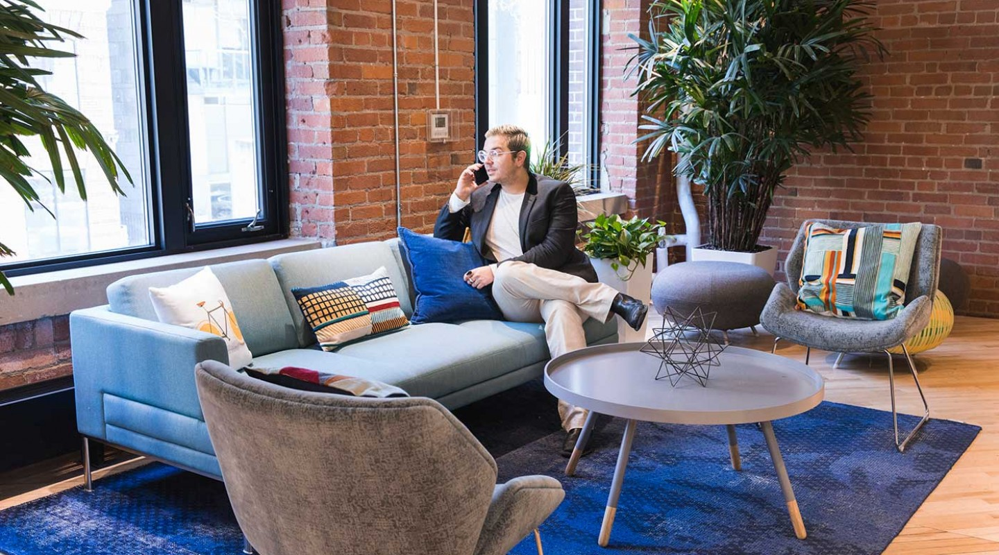 Office space in toronto spaces
