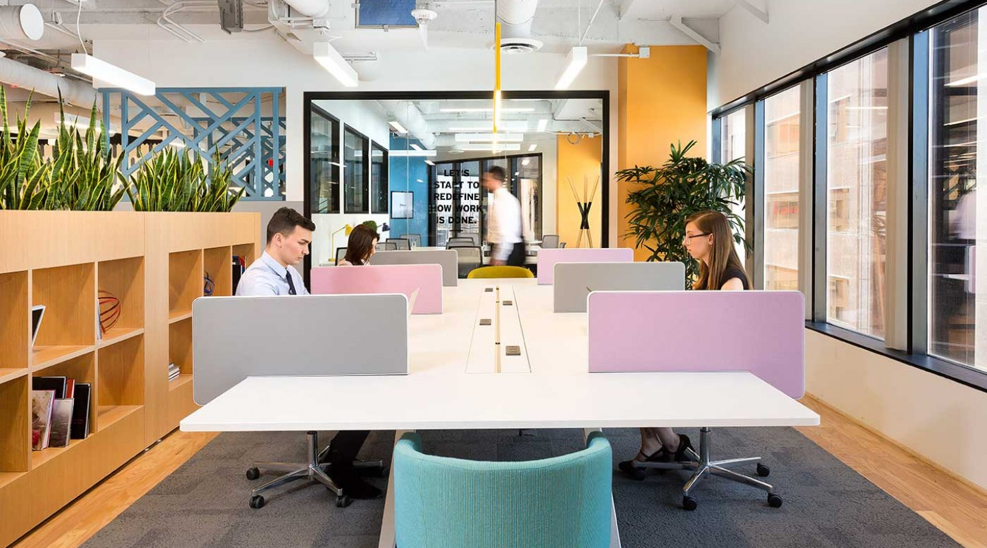 Office Space in Phoenix | Spaces