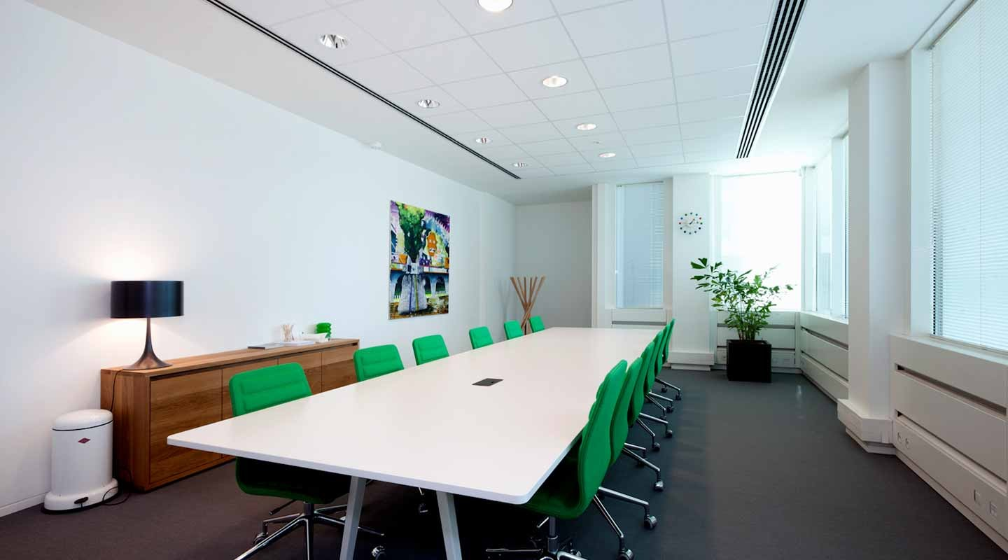 Rent Meeting Room Amsterdam