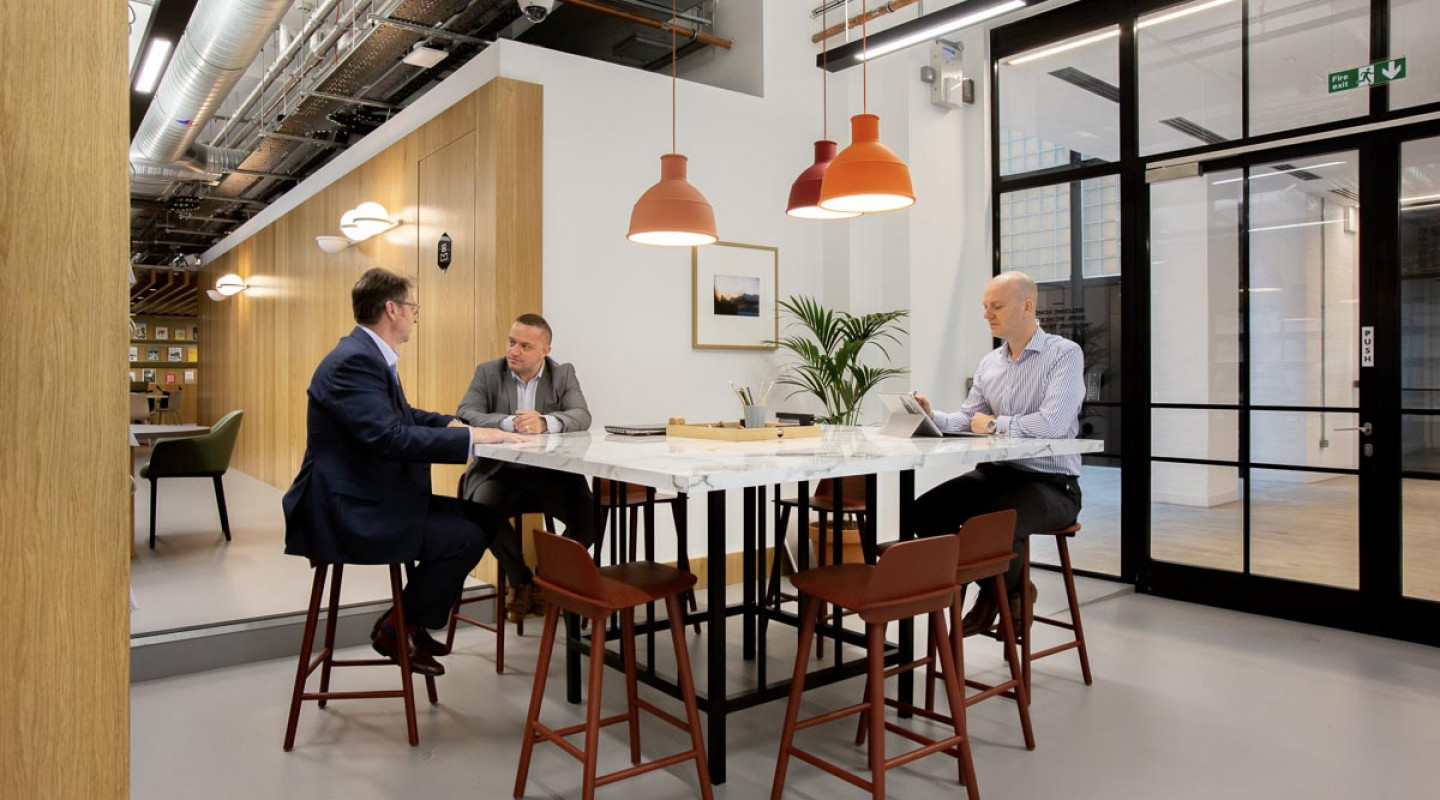 Office Space in London | Spaces