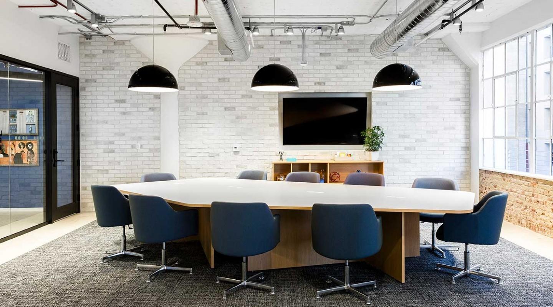 Meeting Room For  In Dtla