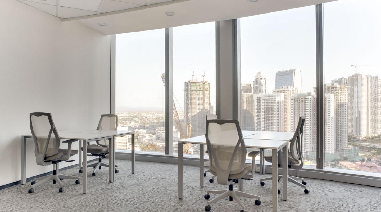 Astonishing Office Space In Manila Spaces Interior Design Ideas Tzicisoteloinfo