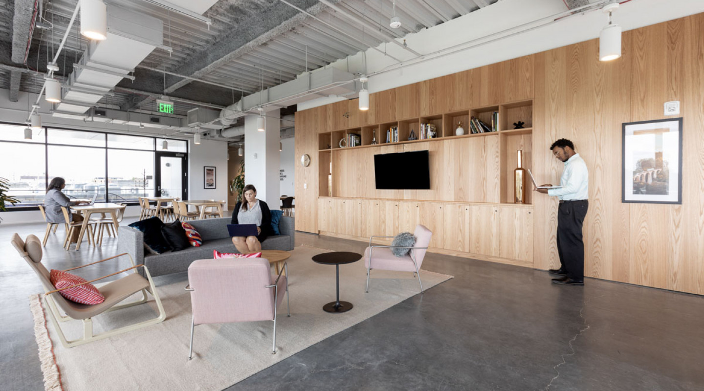 Office Space in Columbus | Spaces