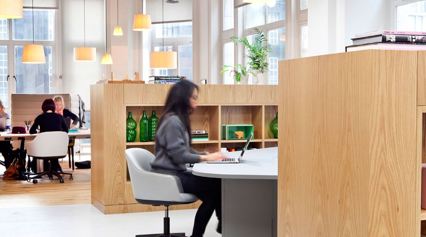 Office Space in London   Spaces